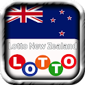 NZ Lotto and PowerBall Free icon