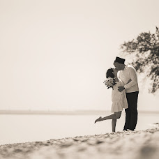 Wedding photographer Vitaliy Gorbachev (Gorbachev). Photo of 26.08.2018