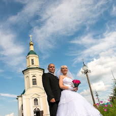 Wedding photographer Dmitriy Rakovec (Dmitry84). Photo of 06.08.2013