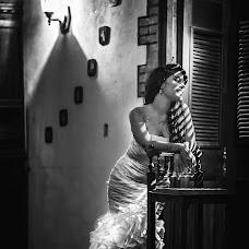 Wedding photographer Manuel Carreño (carreo). Photo of 01.05.2016