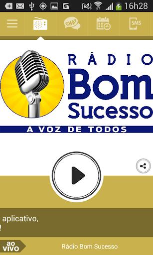 Rádio Bom Sucesso