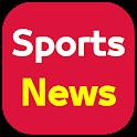 Today's Sports News & Latest Sports News icon