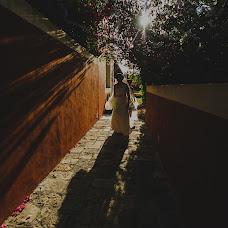 Fotógrafo de bodas Fabrizio Simoneen (simoneen). Foto del 18.08.2015