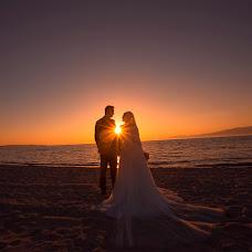 Wedding photographer Hakan Özfatura (ozfatura). Photo of 08.10.2018