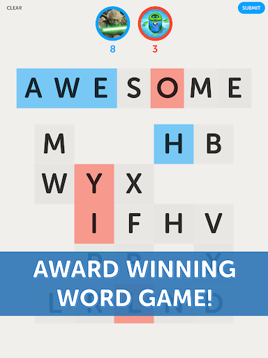 Letterpress - Word Game apkdebit screenshots 4