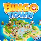 Bingo Town - Free Bingo Online&Town-building Game