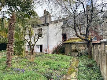 maison à Montenay (53)