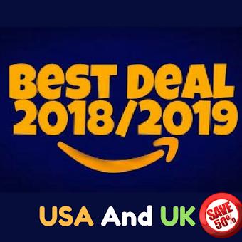 Amazon Best Deals USA