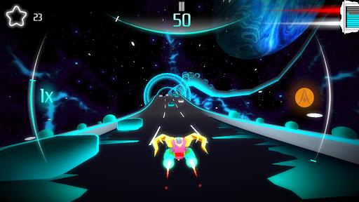 Musiverse  captures d'écran 1