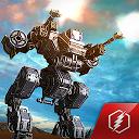 ロボクリエぐ・オンラインのロボットの戦争