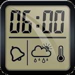 Alarm clock & weather forecast 6.4.7