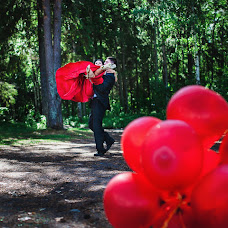 Wedding photographer Aleksandr Bezfamilnyy (bezfamilny). Photo of 12.07.2013
