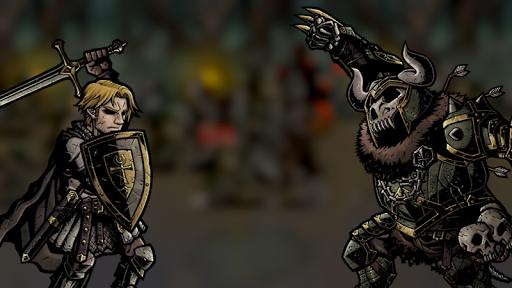 Code Triche King's Blood: La Défense apk mod screenshots 5