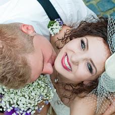 Wedding photographer Ivan Kovbasnyuk (prezedent). Photo of 17.07.2015