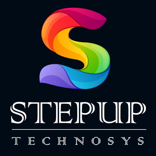 StepUp TechnoSys avatar image