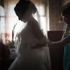 Wedding photographer Maksim Zhuravlev (MaryMaxPhoto). Photo of 29.10.2015