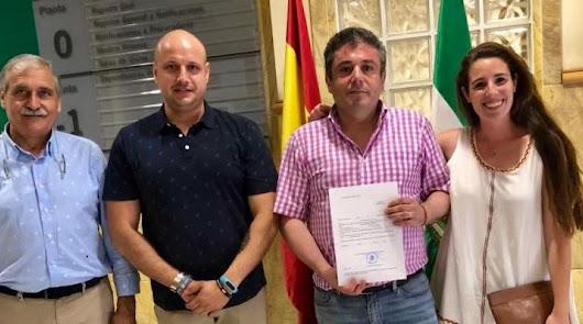 Vox revoluciona sus listas en Almería y deja fuera al núcleo duro