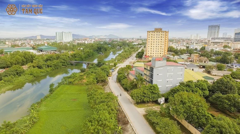 Long Châu Tower - Khu căn hộ ven sông hiếm hoi tại Thành Vinh
