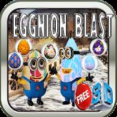 Easter Egg Nion Blast