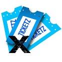 X Ticketz icon