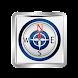 必須の磁気恵方コンパス.無料方角表示デジタルコンパスアプリ - Androidアプリ