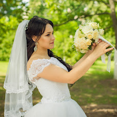 Wedding photographer Marina Bazhanova (id24448806). Photo of 24.07.2017