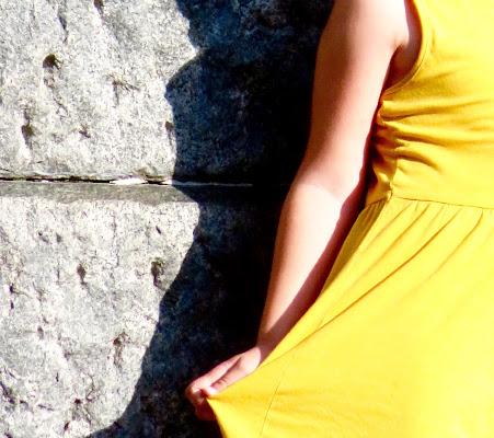 corpo di bimba profilo di donna di mariellaturlon
