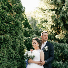 Wedding photographer Ramis Nigmatullin (ramisonic). Photo of 31.08.2018