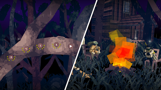 DEAD RAIN 2 : Tree Virus  Apk Download For Android and Iphone 5