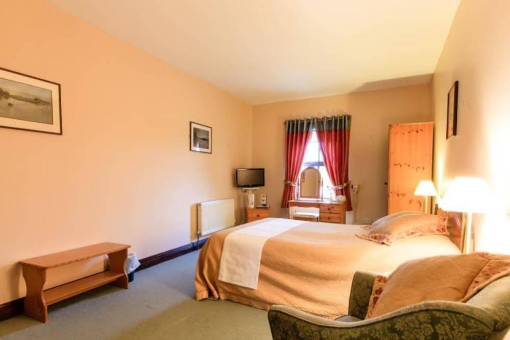 The Yeats County Inn Hotel