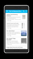 Architecture App - screenshot thumbnail 24