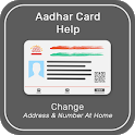 Address Change Guide icon