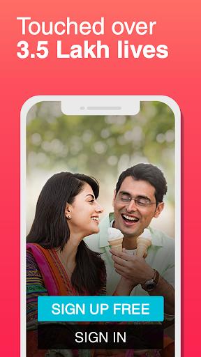 Brahmin Matrimonial App - BrahminShaadi.com ss3