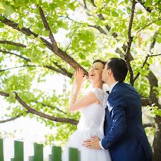 Wedding photographer Sergey Lesnikov (lesnik). Photo of 10.01.2016