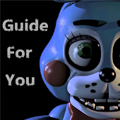 Guide Five Night at Freddys 2