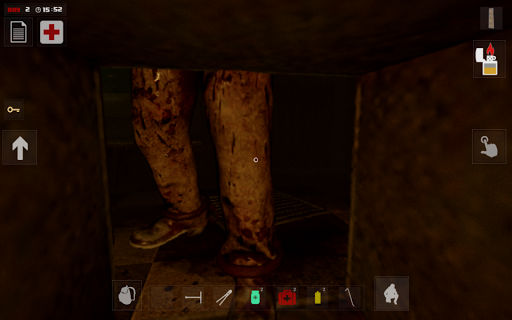 Survival Horror-Number 752 Demo 1.079 screenshots 16