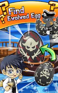 Tamago Monster : Season 2 v5.15.0 Mod