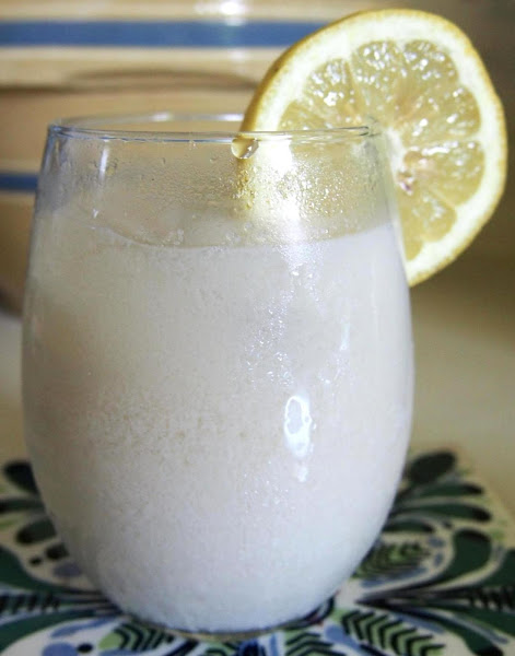 Tanglad (lemongrass) Iced Tea/filipino Iced  Tea Recipe