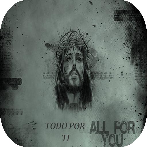 Imagenes de Jesús con Mensajes