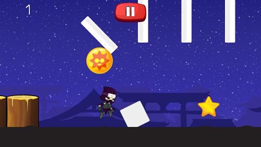 Rushing Ninja