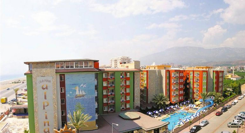 Xeno Hotels Sonas Alpina