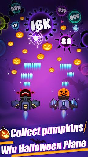 Virus War - Space Shooting Game screenshots 1