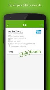 Prism Bills & Personal Finance Screenshot 4