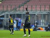 Serie A : Romelu Lukaku chasse l'AC Milan