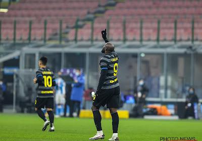 Romelu Lukaku wint de Milanese derby!