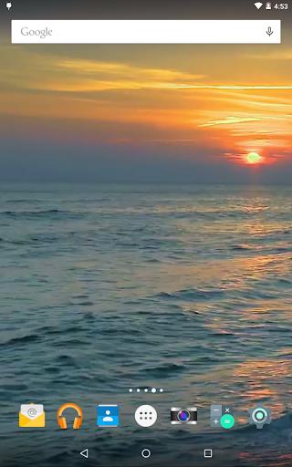 Ocean Live Wallpaper 1.0.b45013 screenshots 10