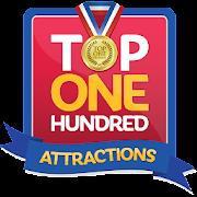 Scotland Top 100 Attractions
