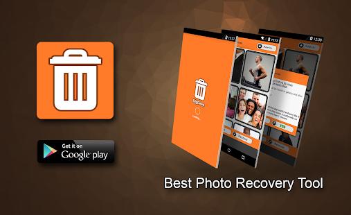 DigDeep Image Recovery Screenshot