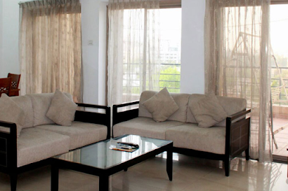 Kalyani Nagar Apartments, Pune