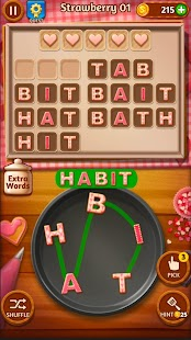 Word Cookies™ Screenshot